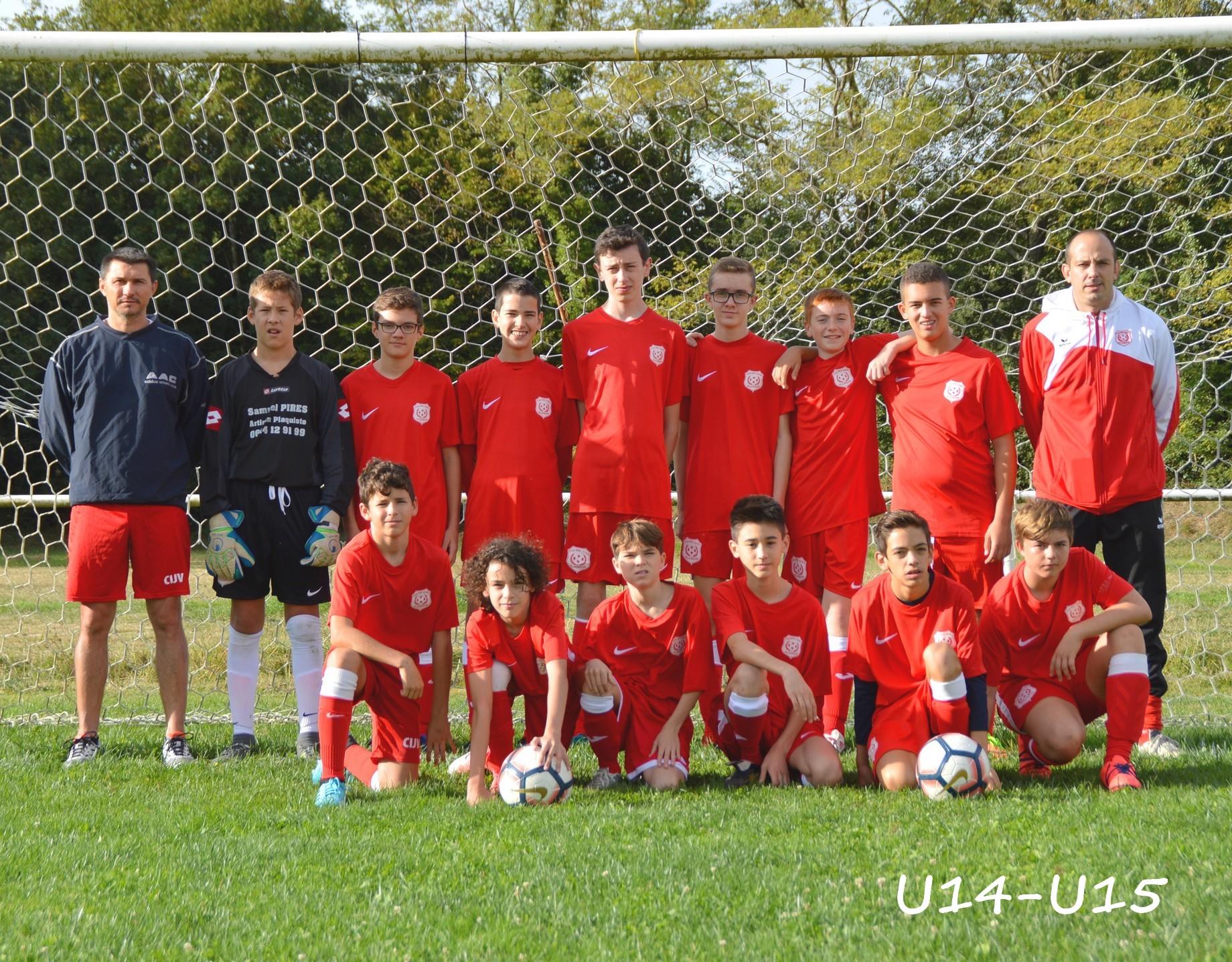 U14-U15